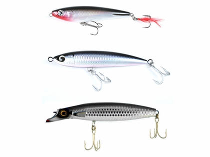 BlacktipH Shark Fishing Lure Kit - Beginner Pack