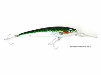 Bomber BSWCD30 Certified Depth Lure
