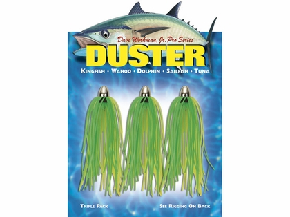 Boone Duster Trolling Lure