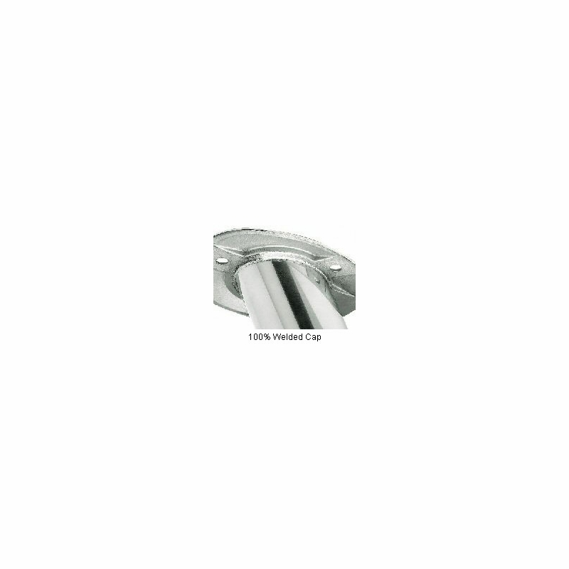 CE Smith 53670A Flush Mount Rod Holder