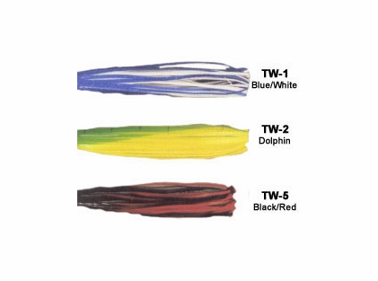 C&H Tuna Witch Lures
