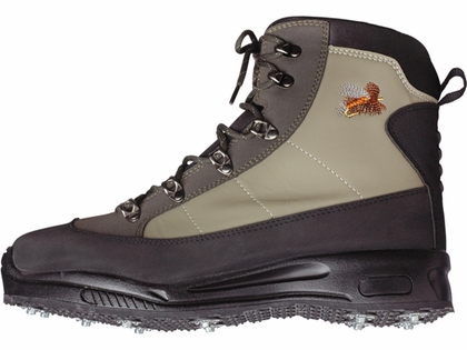 Caddis Northern Guide Platinum Wading Shoe Review