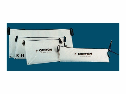 Canyon Insulated Fish Cooler Bags B-14