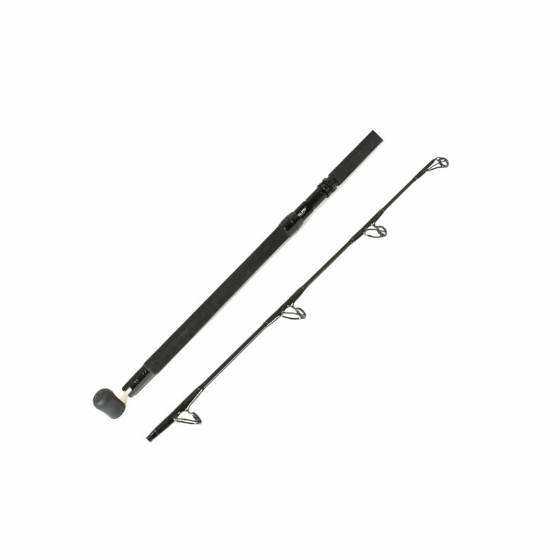 Century offshore vertical jigging rods tackledirect for Offshore fishing rods