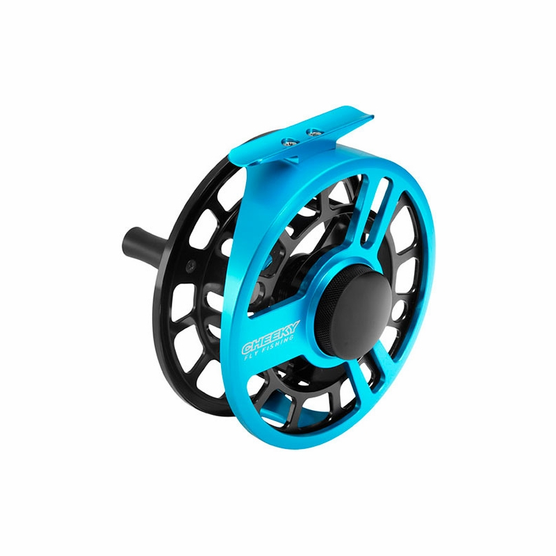 Cheeky boost fly fishing reels tackledirect for Cheeky fly fishing