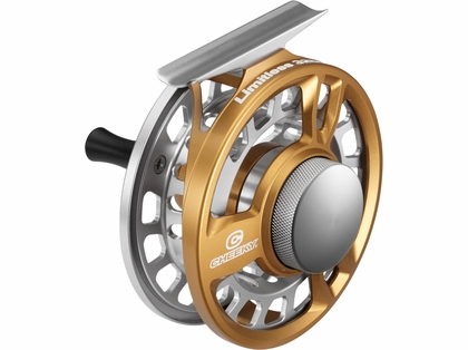 Cheeky limitless fly reels tackledirect for Cheeky fly fishing
