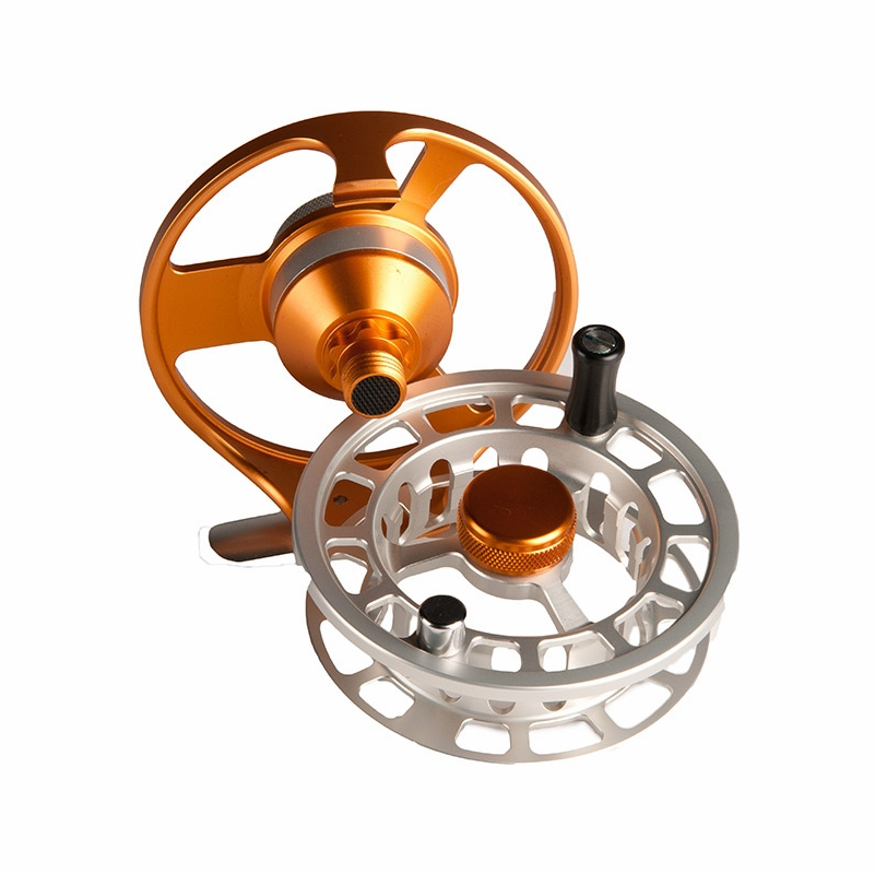 Cheeky strike 325 fly fishing reels tackledirect for Cheeky fly fishing