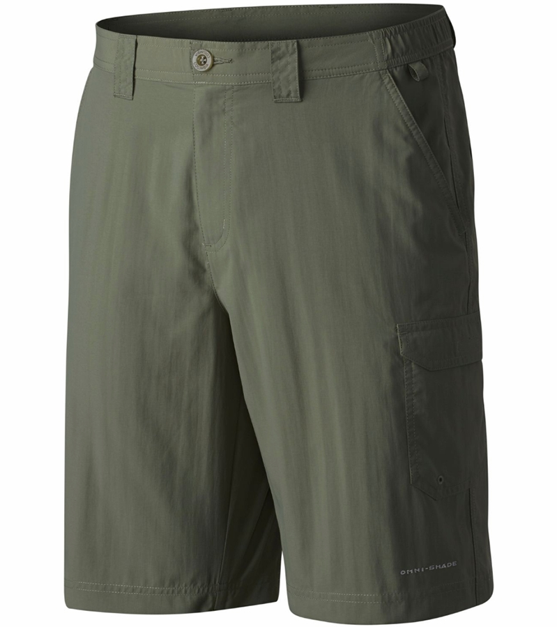 c77c6bc5bd7 Columbia 1577201 PFG Blood and Guts III Men's Shorts | TackleDirect