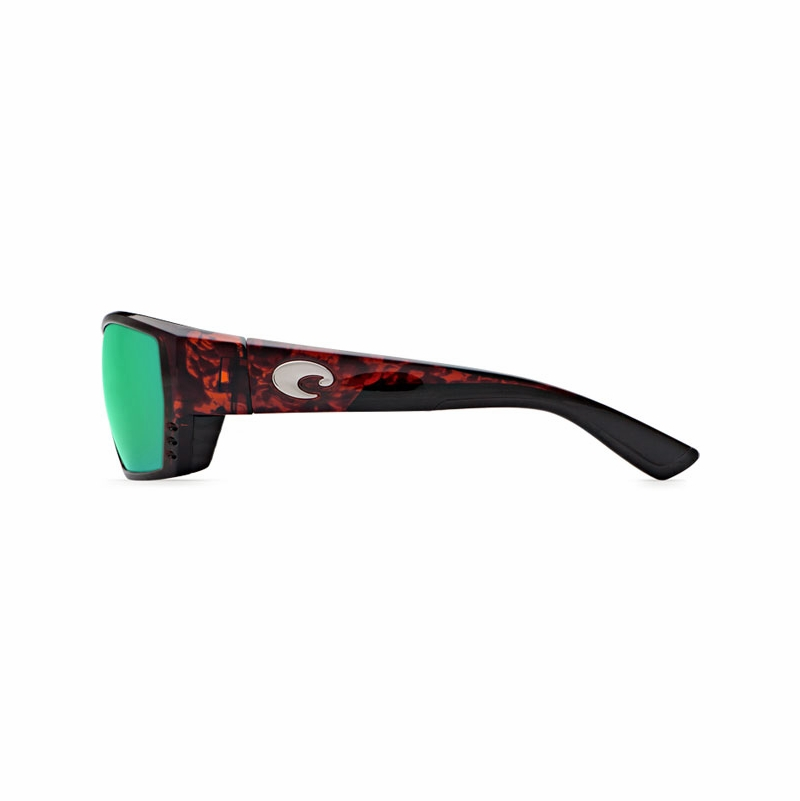 dff0e0cc23f Costa Del Mar TA-10-OGMGLP Tuna Alley Sunglasses