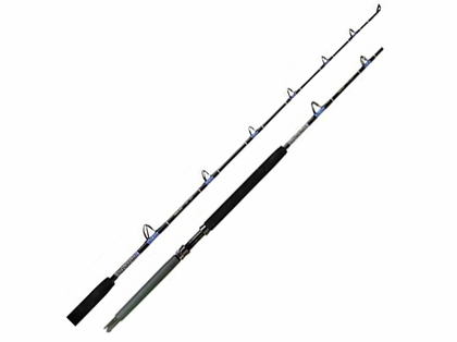 Crowder Bluewater ST5066 Spin Troll Rods