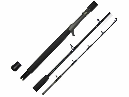Crowder EJC6650 Jigging Conventional Rods