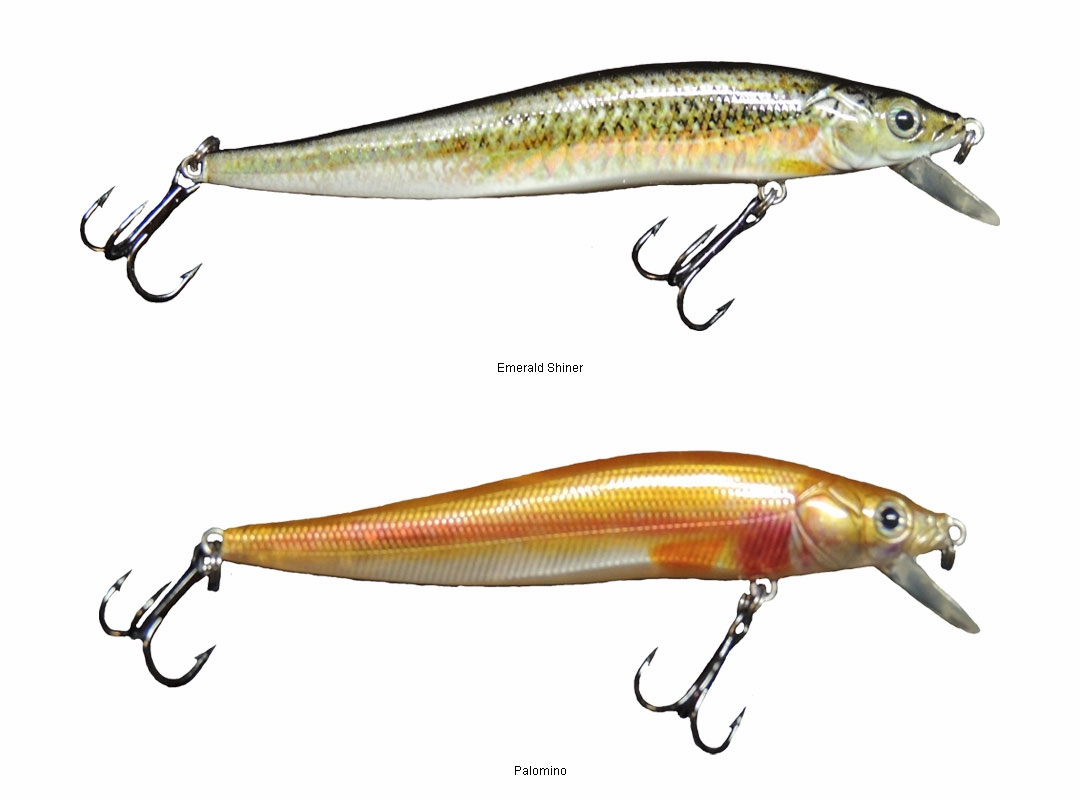 Ctf lures eoc 3 5 small stickbait tackledirect for Best bait for freshwater fishing