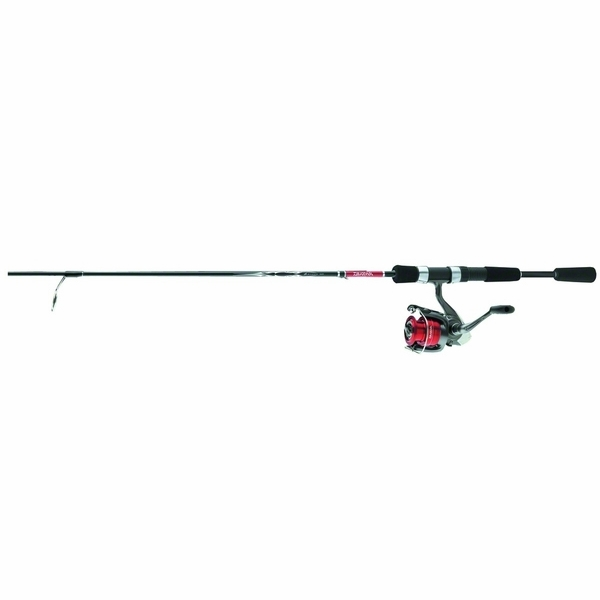 Daiwa dsh25 4bi g662m d shock spinning combo tackledirect for Saltwater fly fishing combo
