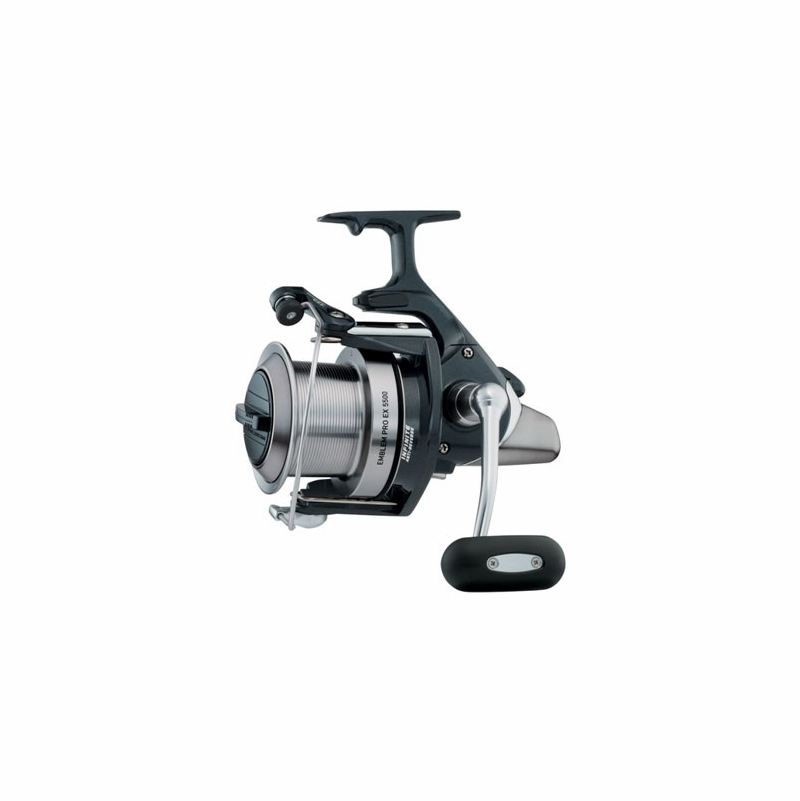 Daiwa emblem pro ex spinning reels tackledirect for Daiwa fishing reels