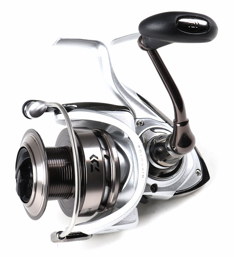 Daiwa exceler exe4000h spinning reel buy 1 get 1 for Daiwa fishing reels