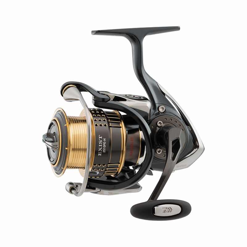 Daiwa exist magsealed spinning reels tackledirect for Daiwa fishing reels