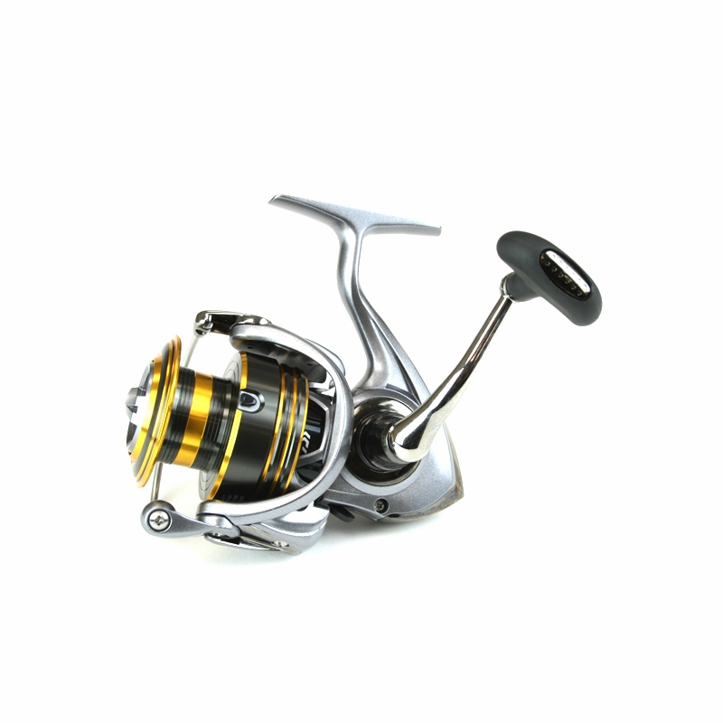 Daiwa lexa4000sh lexa spinning reel for Daiwa fishing reels
