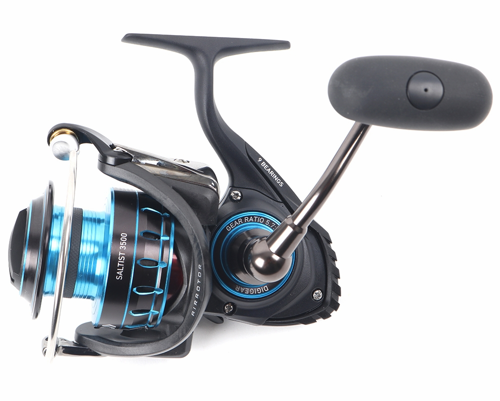 dd8026256f9 Daiwa Saltist3500 Saltist Spinning Reel Tackledirect