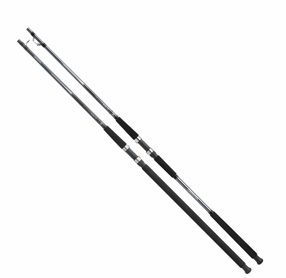 Daiwa sealine a surf rods tackledirect for Surf fishing rods
