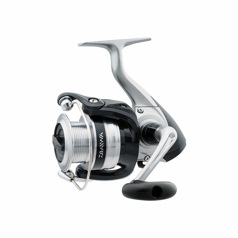 Daiwa spinning reels for Daiwa fishing reels