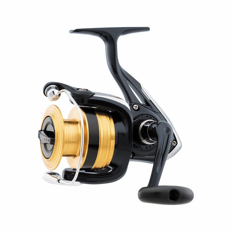 Daiwa swf5000 2b sweepfire front drag spinning reel for Daiwa fishing reels