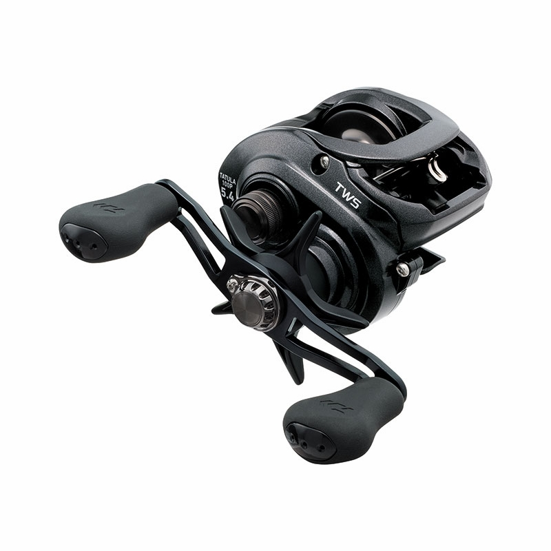 Daiwa tatula baitcasting reels tackledirect for Baitcasting fishing reels