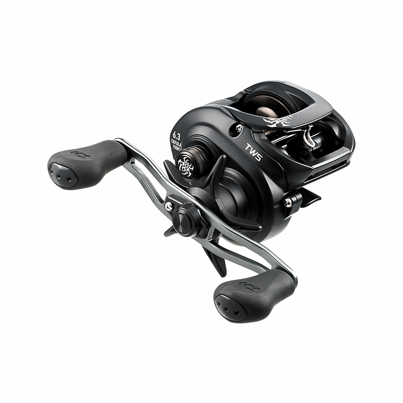 Daiwa Tatula 150 Series Bait Casting Fishing Reel Choose Model