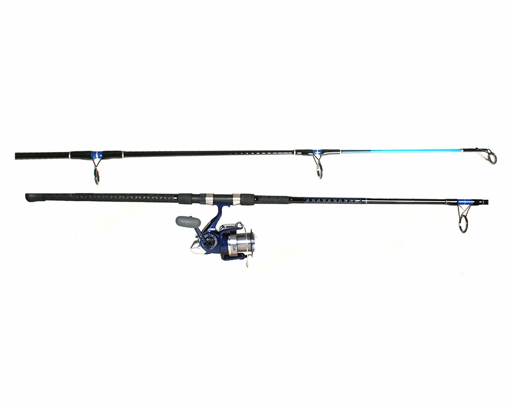 Daiwa tsunami surf fishing combos tackledirect for Surf fishing rods and reel combos
