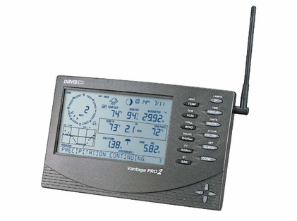 Davis 31936 2nd Station for Vantage Pro2 Weather Stations