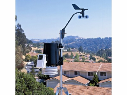 Davis 31935 Vantage Pro2 Plus Wired Cabled Version Weather Station