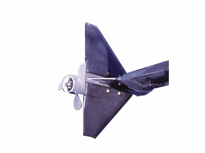 Davis 44679 Doel-Fin for Outboards and Outdrives