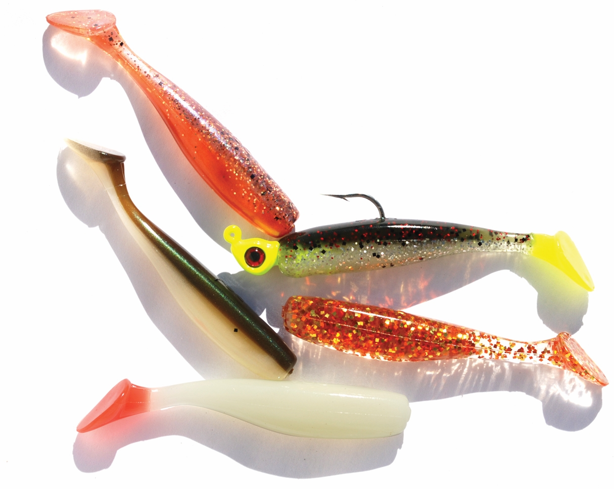 Doa b o b kit tackledirect for Saltwater fishing lures