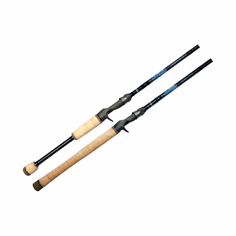 Dobyns champion series casting rods tackledirect for Dobyns fishing rods