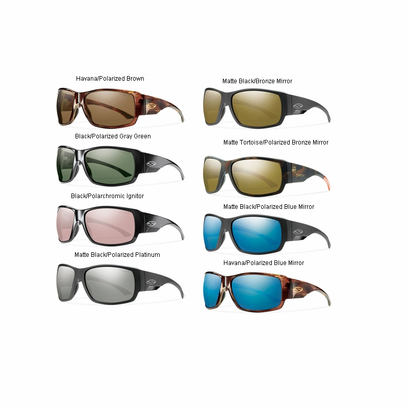 f6e3cbae8f8b Smith Sport Optics Dockside Sunglasses