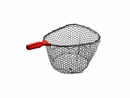"""EGO S2 Slider 72071A Small 15"""" Rubber Net Head"""