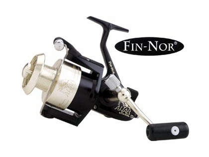 Fin-Nor® Ahab™ Impregnated Synthetic Drag Washers