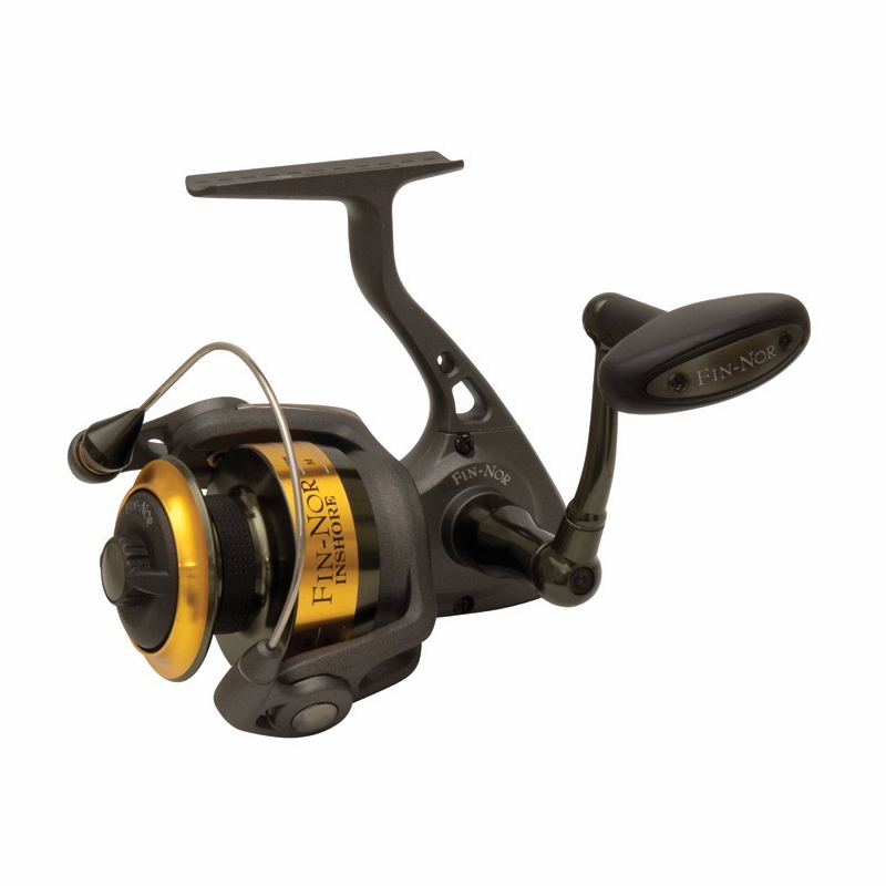 fin nor ifs2500 inshore spinning reel