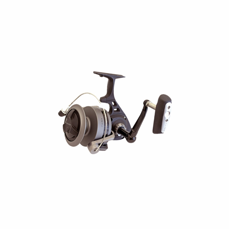 Fin nor ofs7500a offshore spinning reel tackledirect for Tuna fishing reels
