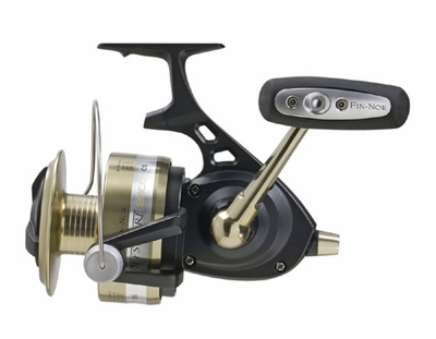 Fin nor offshore spinning reels for Tuna fishing reels
