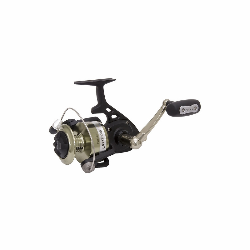 Fin nor ofs5500 offshore spinning reel for Tuna fishing reels