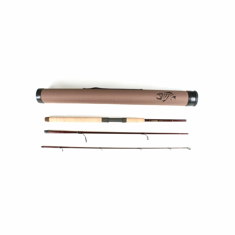 G loomis etr90 3ms12 escape travel rod for Loomis fishing rods