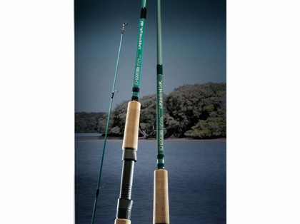 G.Loomis GWR9000S Greenwater Series Saltwater Spinning Rod