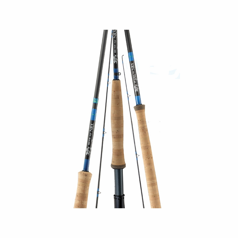 G loomis nrx 1088 4 saltwater fly fishing rod for Saltwater fishing rods