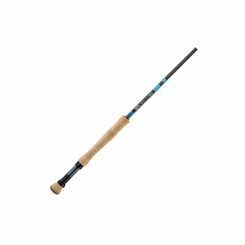 G loomis nrx saltwater fly fishing rods tackledirect for Fly fishing with spinning rod