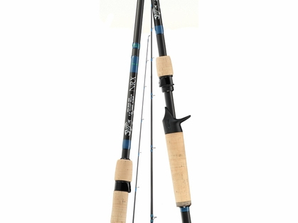 G-Loomis NRX Bass Casting Rods