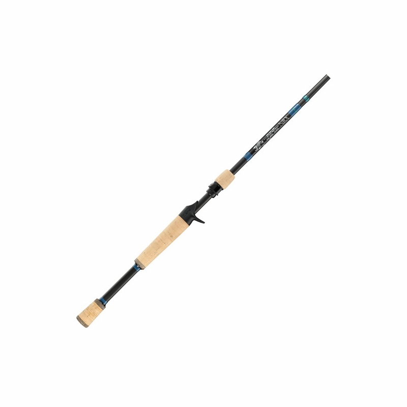 G loomis nrx bass casting rods tackledirect for Bass fishing poles