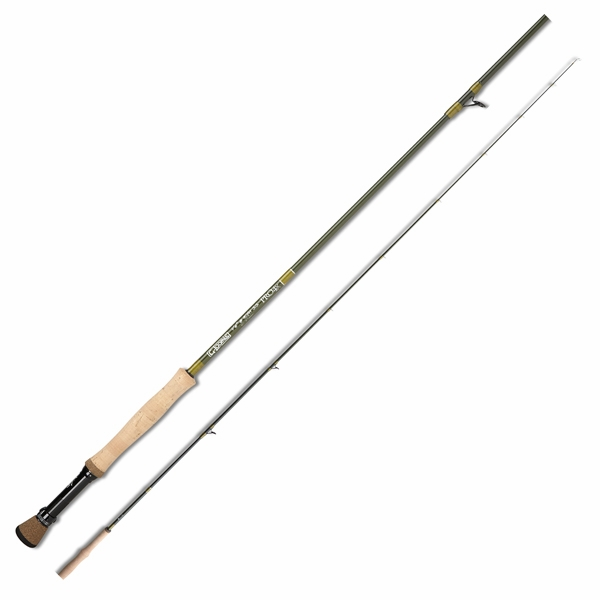 G loomis pro4x shortstix fly rods tackledirect for Pro fishing gear