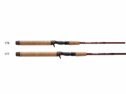 G-Loomis TWR864C Top Water Bass Series Casting Rod