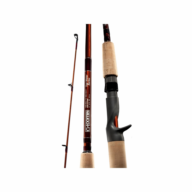 G loomis top water frog series casting rods tackledirect for G loomis fishing rods