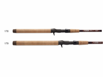G-Loomis TWFR854C Top Water Frog Series Casting Rod